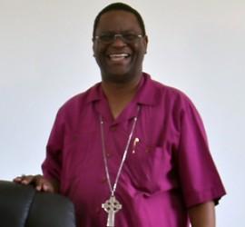 Bishop Mokiwa